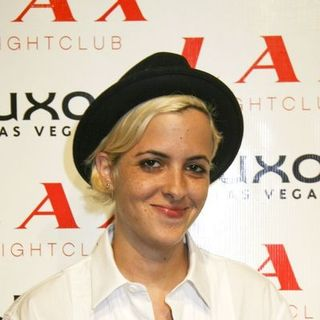 Samantha Ronson in Fall Out Boy Hightlights Bash At LAX Nightclub