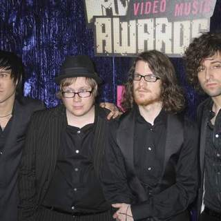 Fall Out Boy Photos