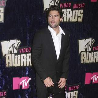 Brody Jenner in 2007 MTV Video Music Awards - Red Carpet
