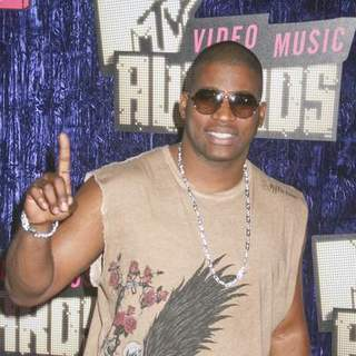2007 MTV Video Music Awards - Red Carpet