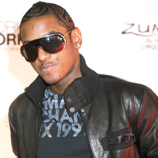 Lloyd in BMI Urban Awards 2007 - Red Carpet - PRN-007852
