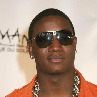 Yung Joc in BMI Urban Awards 2007 - Red Carpet