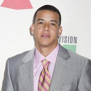 Daddy Yankee in 8th Annual Latin Grammy Awards - Arrivals - PRN-010723