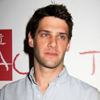 Justin Bartha in Tao Las Vegas 2nd Anniversary Weekend Celebration - Arrivals