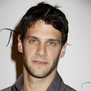 Justin Bartha in Grand Opening Celebration at The Bank in Las Vegas
