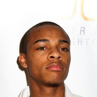 Bow Wow in Bow Wow Celebrates 21st Birthday Vegas Styleat JET Nightclub