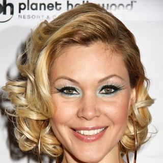 Shanna Moakler in Shanna Moakler's 33rd Birthday Celebration at Prive Las Vegas - Arrivals