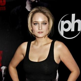 "Leelee Sobieski in ""88 Minutes"" World Premiere at Planet Hollywood Las Vegas - Arrivals"