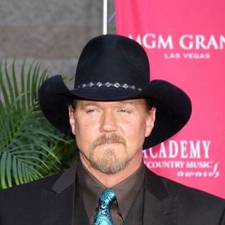 Trace Adkins in 43rd Academy Of Country Music Awards - Arrivals