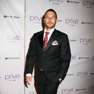 "Kevin Federline in Kevin Federline Named ""Father of the Year"" at Prive Las Vegas on June 13, 2008"