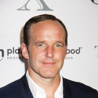 Clark Gregg in 2008 CineVegas Film Festival - Honoree Party Hosted by Planet Hollywood - Arrivals