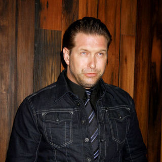 Stephen Baldwin in Wasted Space Rock Club Grand Opening Party - Arrivals