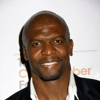 Terry Crews in 3rd Annual Chris Webber Bada Bling Celebrity Bash Weekend Gala - Arrivals