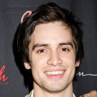 Brendon Urie, Panic At the Disco in Panic at the Disco Celebrate Their Birthday at Blush Boutique Nighclub in Las Vegas
