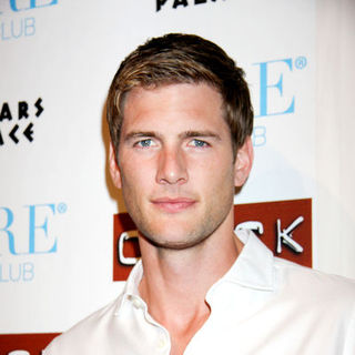"Ryan McPartlin in NBC's ""Chuck"" Season 2 Launch Party - Arrivals"