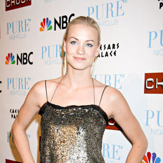 "Yvonne Strahovski in NBC's ""Chuck"" Season 2 Launch Party - Arrivals"