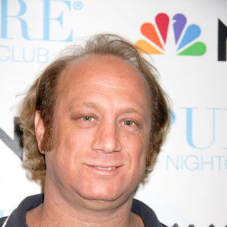 "Scott Krinsky in NBC's ""Chuck"" Season 2 Launch Party - Arrivals"