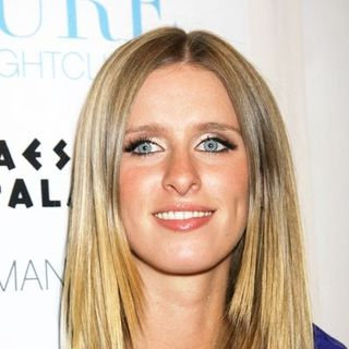Nicky Hilton's 25th Birthday Celebration at Pure Nightclub in Las Vegas on October 4, 2008
