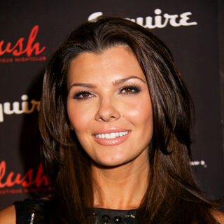 Ali Landry - Blush Boutique Nightclub's First Anniversary Party - Arrivals