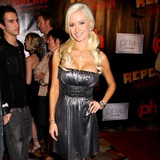 Holly Madison -