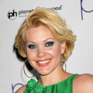 Shanna Moakler Hosts an Evening at Prive Las Vegas on January 23, 2009