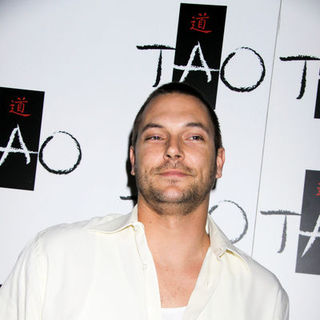 "Kevin Federline in Kat Von D Celebrates the Launch of Her New Book ""High Voltage Tattoo"" at Tao Nighclub Las Vegas"