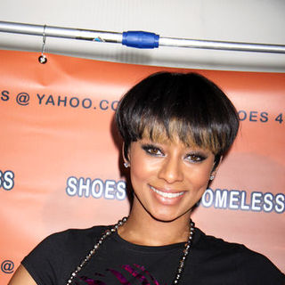 Keri Hilson - Seventeen Magazine Presents Stars of MTV's