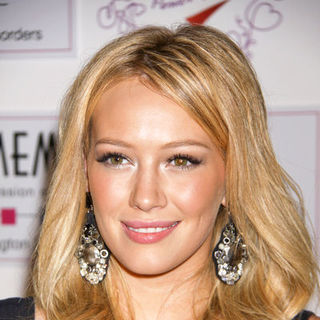"Hilary Duff in 13th Annual ""Keep Memory Alive"" Gala to Benefit the Lou Ruvo Foundation - Arrivals"