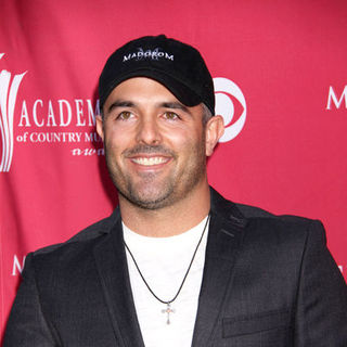 Matt Stillwell in 44th Annual Academy Of Country Music Awards - Arrivals