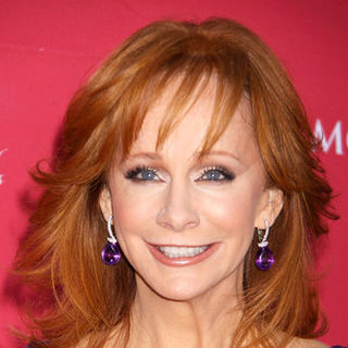 Reba McEntire in 44th Annual Academy Of Country Music Awards - Arrivals