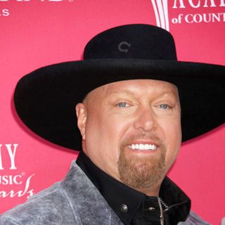 Eddie Montgomery in 44th Annual Academy Of Country Music Awards - Arrivals