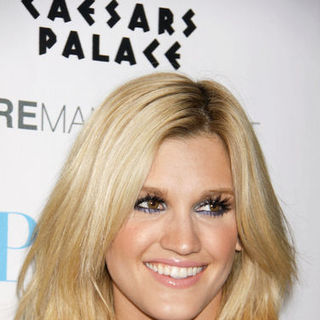 Ashley Roberts, The Pussycat Dolls in The Pussycat Dolls Concert After Party at PURE Nightclub Las Vegas - Arrivals