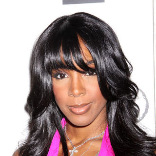 Kelly Rowland - Kelly Rowland Hosts at TAO to Celebrate Her #1 Worldwide Hit at TAO Nightclub in Las Vegas