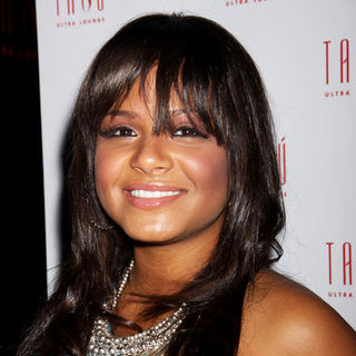 Christina Milian in Christina Milian Hosts An Evening at Tabu Ultra Lounge in Las Vegas on October 2, 2009