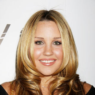 Amanda Bynes in TAO Four Year and LAVO One Year Anniversary Party at the Venetian Hotel and Casino