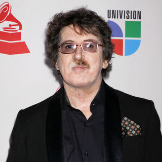 Charly Garcia in The 10th Annual Latin GRAMMY Awards - Arrivals