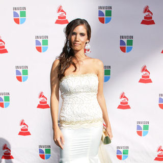 India Martinez in The 10th Annual Latin GRAMMY Awards - Arrivals