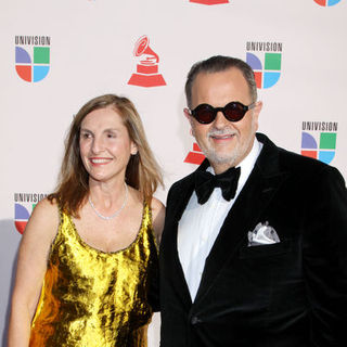 Raul de Molina in The 10th Annual Latin GRAMMY Awards - Arrivals