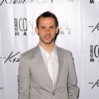 Dominic Monaghan in Kenneth Cole New York Celebrates The Awearness Fund - Arrivals