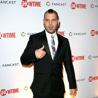 Guillermo Diaz in 66th Annual Golden Globes - Showtime After Party - Arrivals