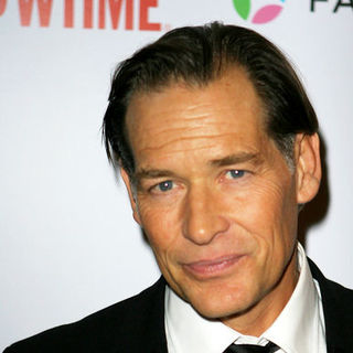 James Remar in 66th Annual Golden Globes - Showtime After Party - Arrivals