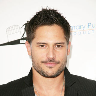 "Joe Manganiello in ""Bed Ridden"" Los Angeles Premiere - Arrivals"