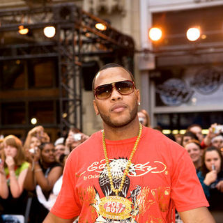 Flo Rida in The 19th Annual MuchMusic Video Awards - Arrivals