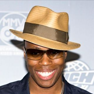 Kardinal Offishall in The 19th Annual MuchMusic Video Awards - Press Room