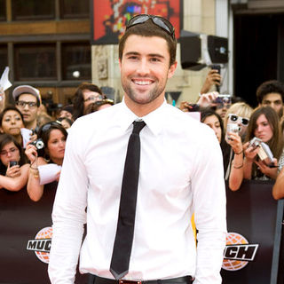 Brody Jenner in 2009 MuchMusic Video Awards - Red Carpet Arrivals