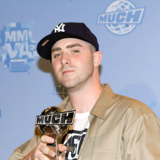 Classified in 2009 MuchMusic Video Awards - Press Room