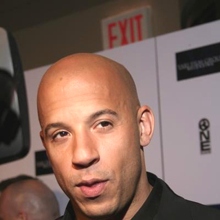 Vin Diesel in Find Me Guilty - Premiere - Arrivals