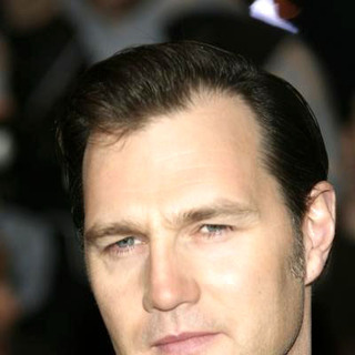 "David Morrissey in Sony Pictures' premiere of ""Basic Instinct 2: Risk Addiction"""