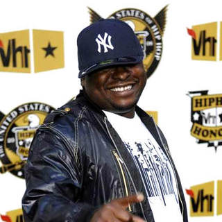 Scarface in 5th Annual VH1 Hip Hop Honors - Arrivals - SDW-000544