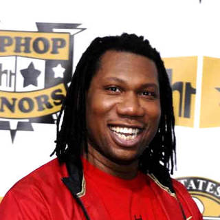 KRS-One in 5th Annual VH1 Hip Hop Honors - Arrivals